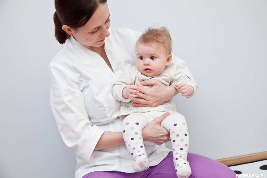Rehabilitacja Dzieci NDT Bobath Fizjoterapia Dzieci Wizyta Diagnostyczna Pielęgnacja Niemowląt Wrocław